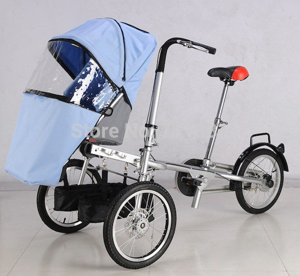 2014-New-Design-Baby-Pram-With-The-Mom-s-font-b-Bike-b-font-Free-Shipping.jpg