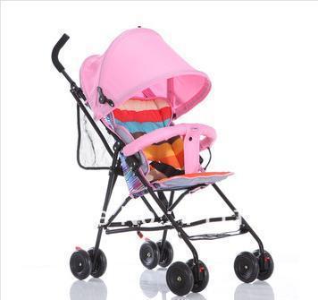New Arrival Beautiful Pink Umbrella Stroller … « Best Baby ...