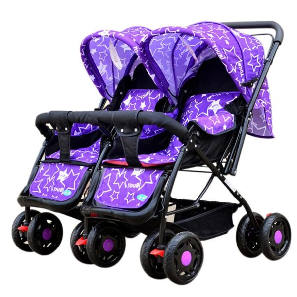 New-Arrival-Twin-font-b-Stroller-b-font-Pushchair-Infant-Boys-and-Girls-Kids-Baby-font.jpg