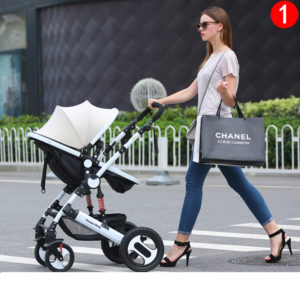 2015-New-Arrival-Kids-Buggy-Pushchair-In-Red-Fresh-Green-Pink-Beige-Colors-font-b-5.jpg